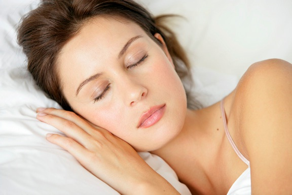 Sleep patterns-Simple Home Remedies For Irregular Periods