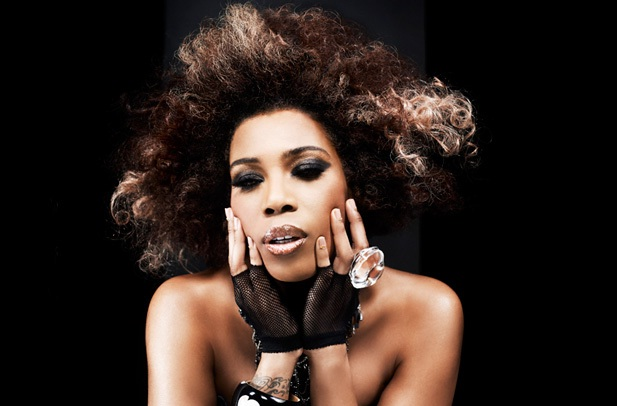 Macy Gray-Celebrities Who Once Worked At McDonalds