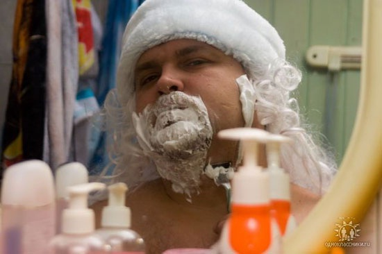 Shave for it-Scary Russian Dating Site Pictures