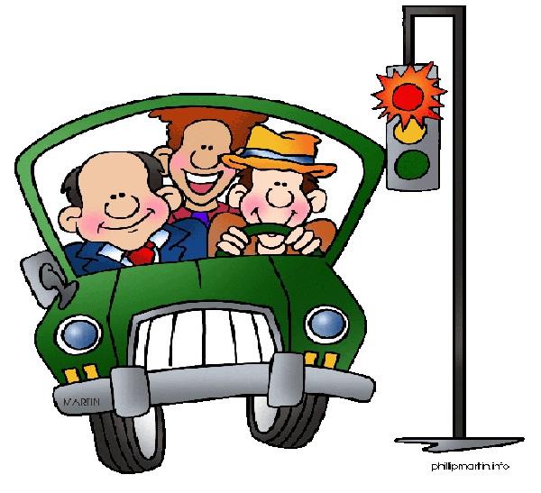 Carpool-Best Ways To Save Money On Gas