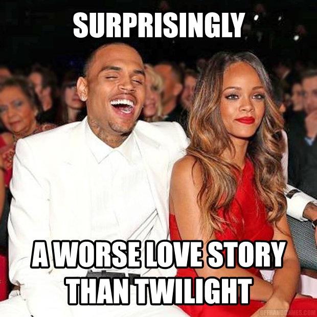 """A fair point-11 Best """"Still A Better Love Story Than Twilight"""" Memes"""