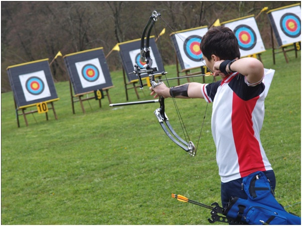 Archery-Sports Which Are Boring To Watch