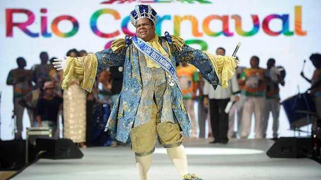 King Momo-Little Known Things About Rio De Janeiro's Carnival