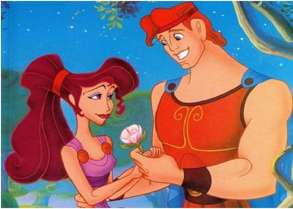 Megara-Best Disney Princess Love Quotes