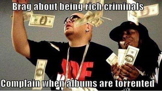 A very fair point-Worst Rap Logic