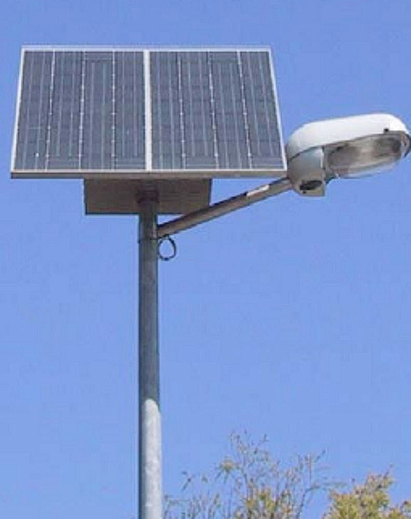 Street Lights-Popular Solar Powered Things