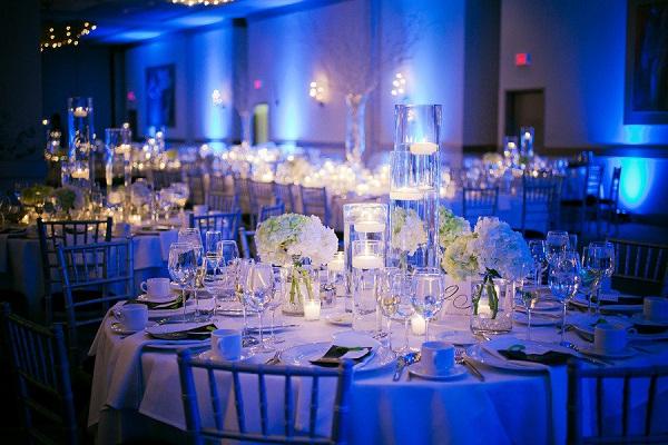 Themed wedding-Amazing Unique Wedding Ideas
