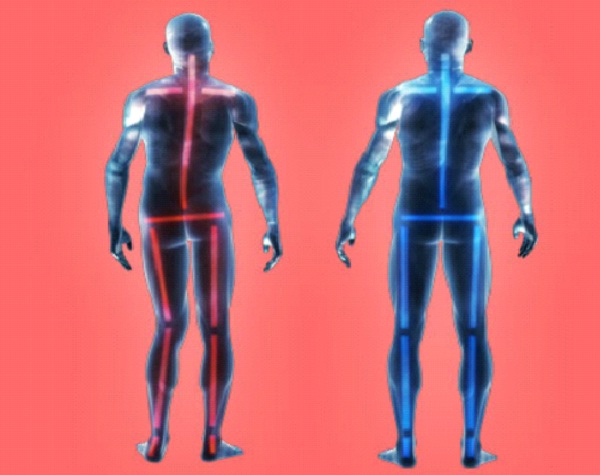 Distribute Body Weight Evenly-Tips To Improve Your Body Posture