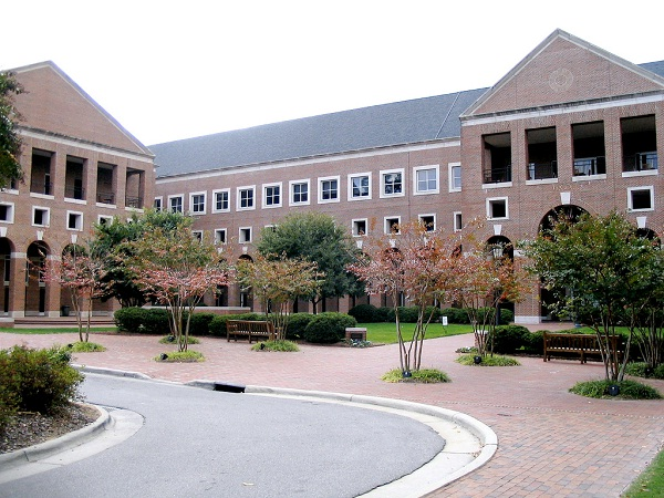 UNC Kenan - Flagler-Americas Best Business Schools 2013