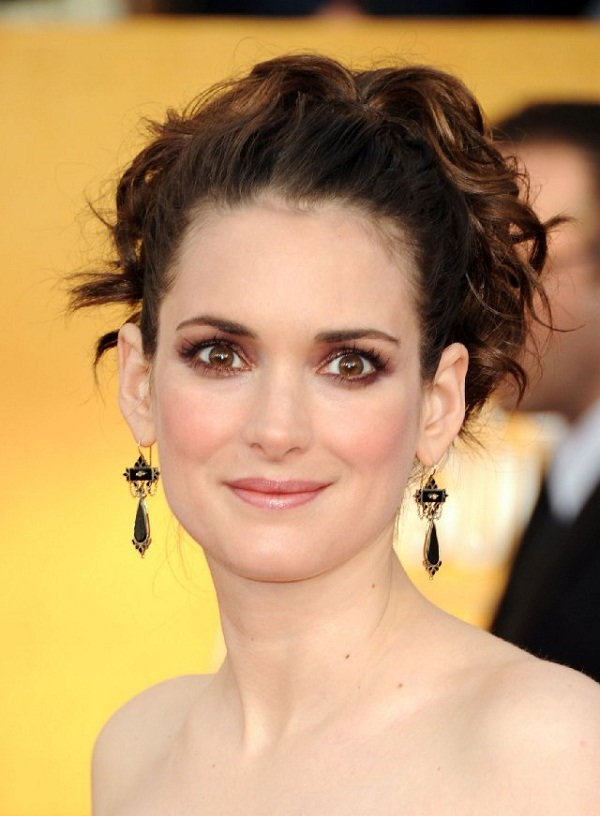 Winona Ryder-Dumb Celebrity Quotes Ever