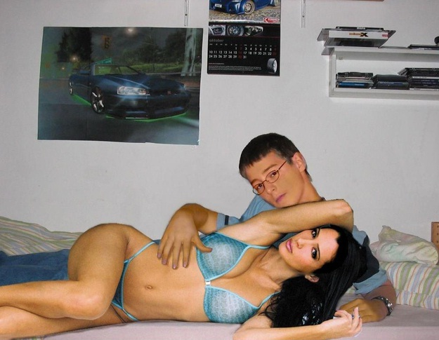 A bad photoshop-Cringe Worthy Things You Wish You Had Never Seen