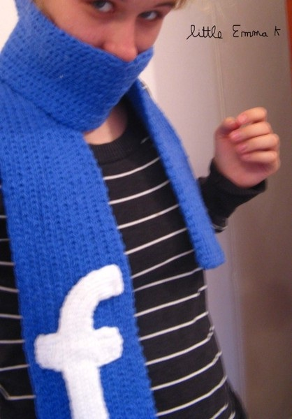 Knit your own-Amazing Products Inspired By Facebook