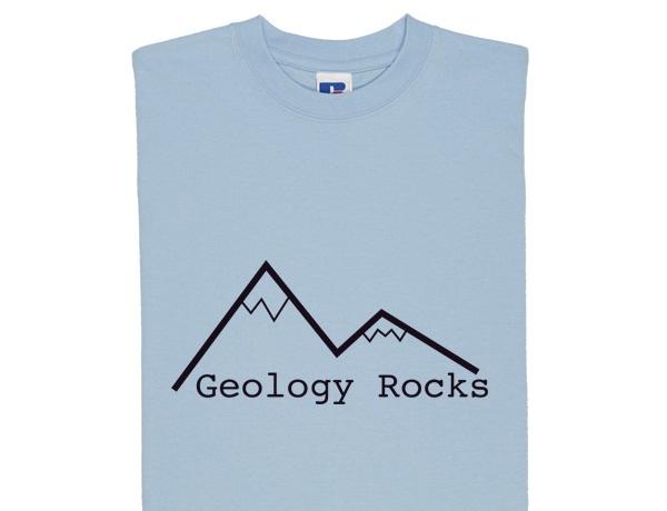 Geology-Geekiest T-shirts