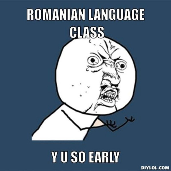 Romanian-The Easiest Languages You Can Learn