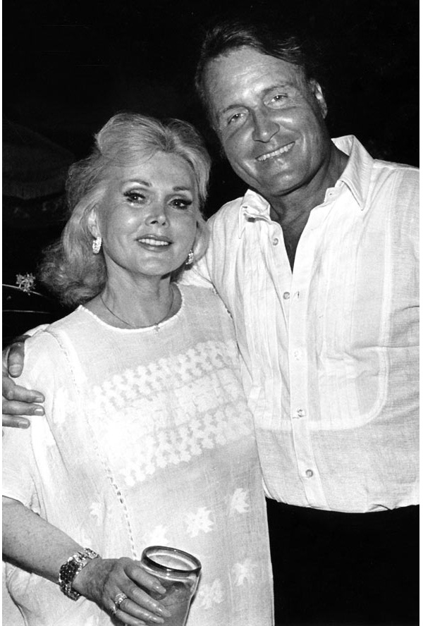 Zsa Zsa Gabor-12 Shortest Celebrity Marriages Ever