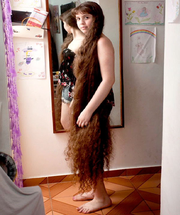 Hair For Parents Home - Natasha Moraes-Weirdest Things People Were Willing To Sell Or Trade