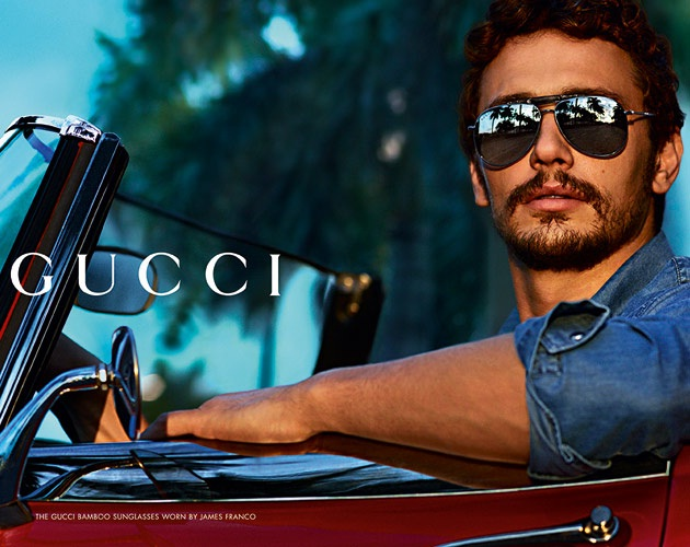 Model-The Jobs James Franco Has Done Or Could Do