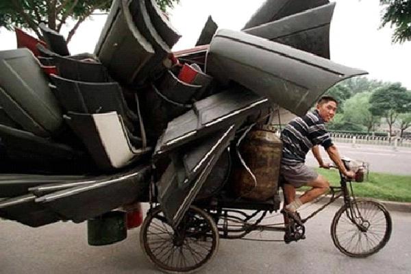 Car Parts-Small Vehicles, Big Loads