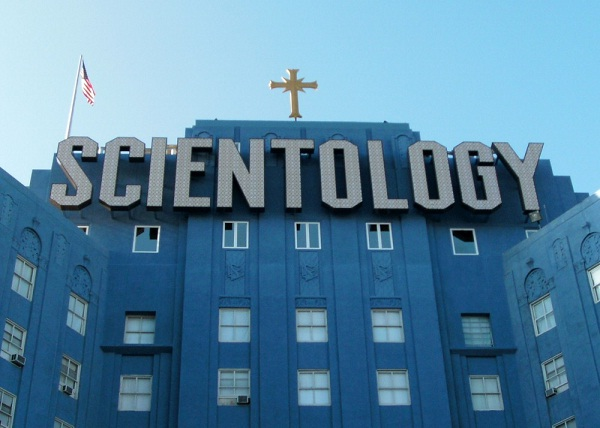 Scientology-Popular Beliefs About Origin Of The Universe