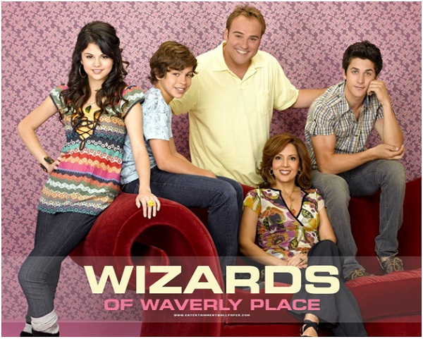 Wizards of Waverly Place-Disney Shows That We Wish Would Come Back.