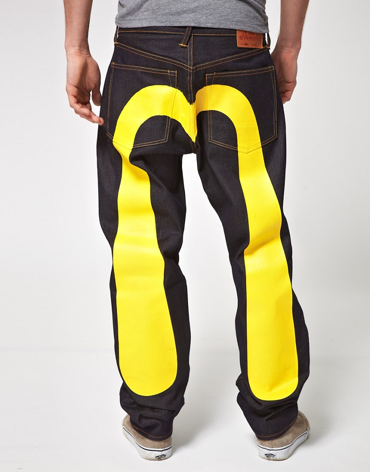 Big Mac's Maintenance Pants?-WTF Clothes