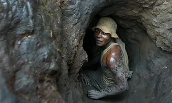 Conflict Minerals-Mind Blowing Secrets About Apple That You Don't Know