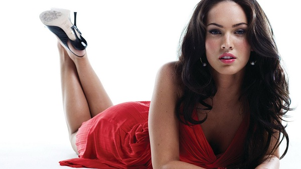 Megan Fox-12 Hottest Actresses You Will Never See Naked In Movies