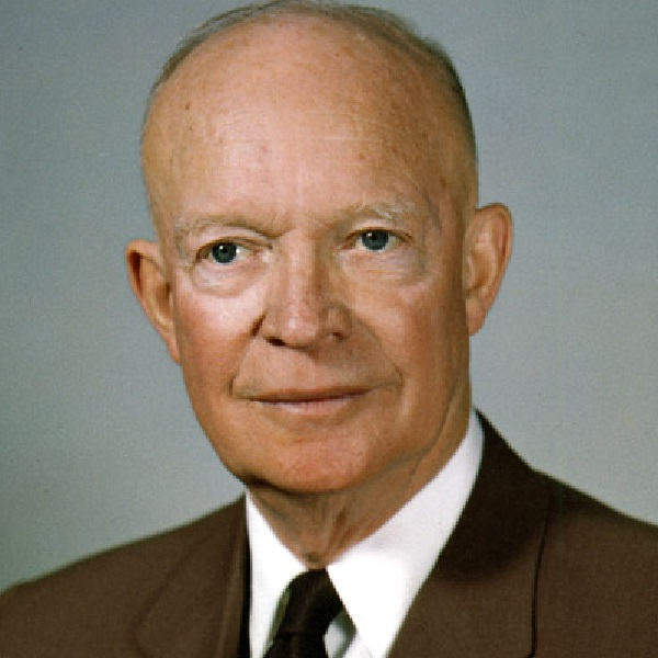 Dwight D Eisenhower: Farewell Address-Greatest Speeches Ever In History