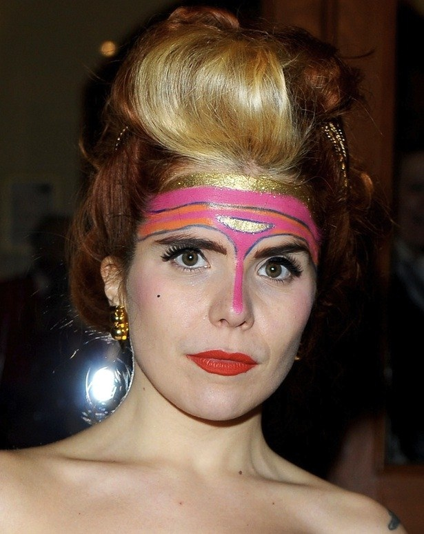 Paloma Faith-15 Worst Celebrity Makeup Disasters Ever