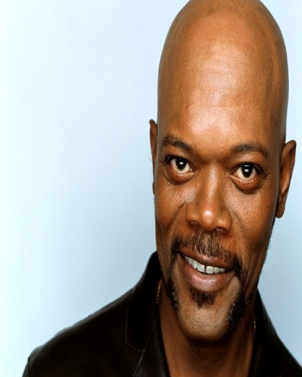 Samuel L. Jackson-All Time Favorite Actors