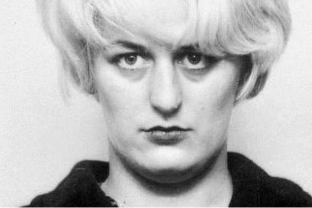 Myra Hindley (1942 - 2002)-Top Serial Killers