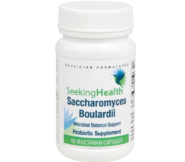 Probiotic Saccharomyces Boulardii-Top Remedies To Cure Heartburn