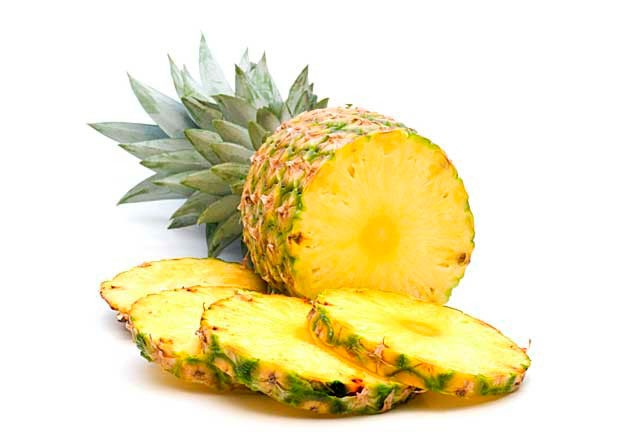 Pineapple Dreamin-Jamba Juice Secret Menu Items You Didn't Know