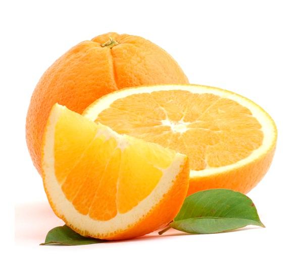 Orange-Foods That Increase Sperm Count