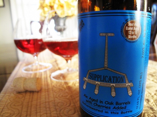 Supplication-Best Beers In The World 2013