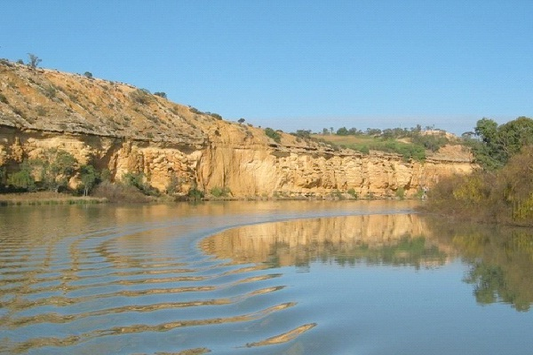 Murray River - 1476 Miles-Longest Rivers In The World