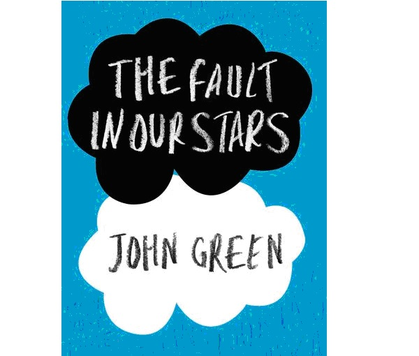 The Fault In Our Stars-Best Selling Books Of 2013