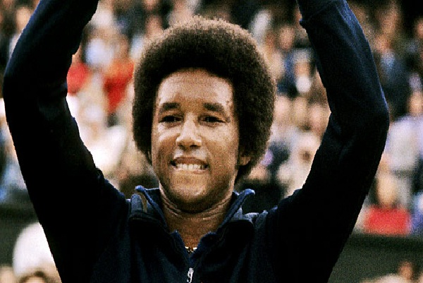 Arthur Ashe Athlete-Celebrities Who Died Of AIDS
