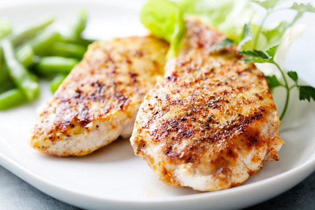 Lean Protein-Unhealthy Foods That Seem Healthy