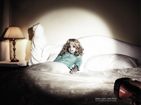 The Exorcist-Most Creative Ads Ever