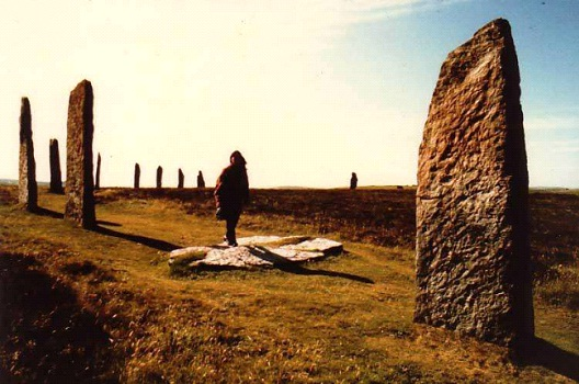 Ring Brodgar-Top Must See Places In Scotland