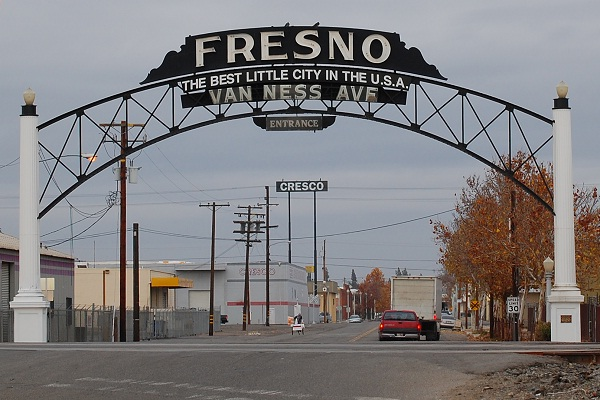 Fresno, CA-Americas Most Drunken Cities