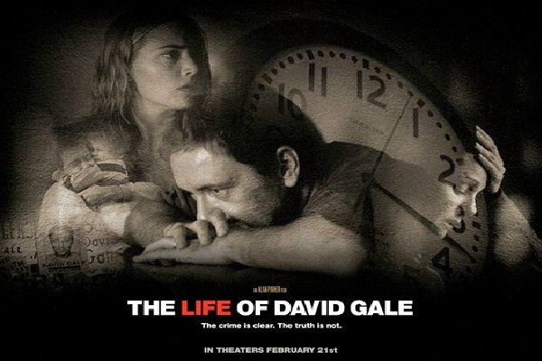 The Life Of David Gale-Most Illogical Movie Endings
