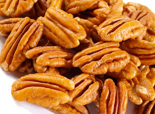 Pecan-Best Foods For Hypothyroidism