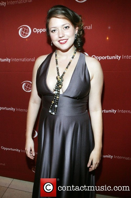 Liesel Pritzker-Celebrities Who Are Also Heirs