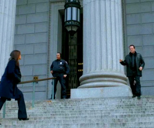 No Beating Your Wife On The Courthouse Steps After 8pm-Weird Laws In Virginia
