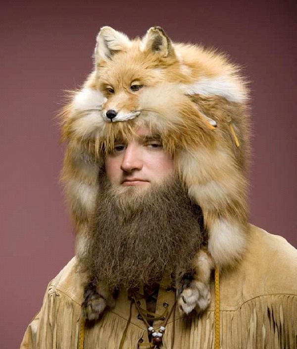 Beard & Mustache-Weirdest Competitions Around The World