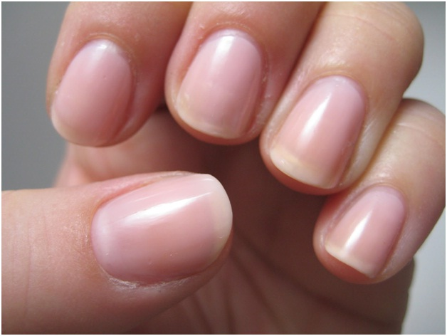 Healthy Nails-Benefits Of Being Vegan