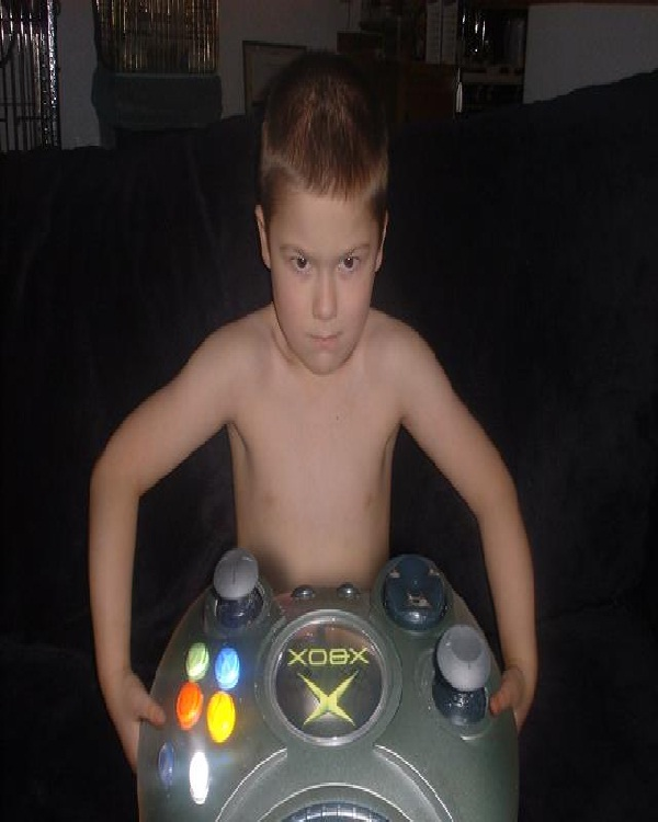 Giant controller-Amazing XBox Controllers