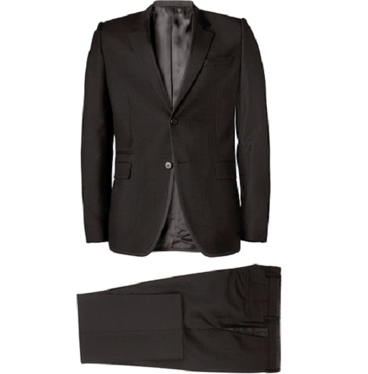 Givenchy - $2,495-Most Expensive Tuxedos In The World